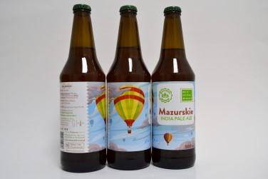 Mazurskie India Pale Ale