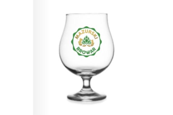Pokal do piwa Sonora<br/>pojemność 0.3L